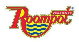 Logo Roompot Vakanties
