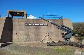 Atlantikwall-museum Hoek van Holland