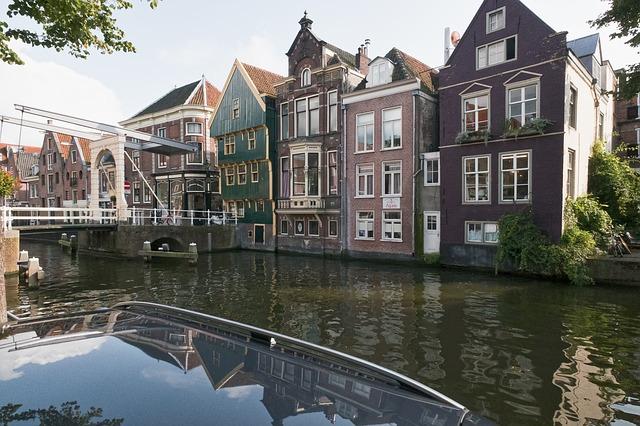 Activiteiten Egmond aan Zee: dagje naar Alkmaar