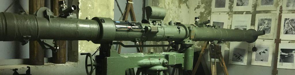 Bunkermuseum IJmuiden