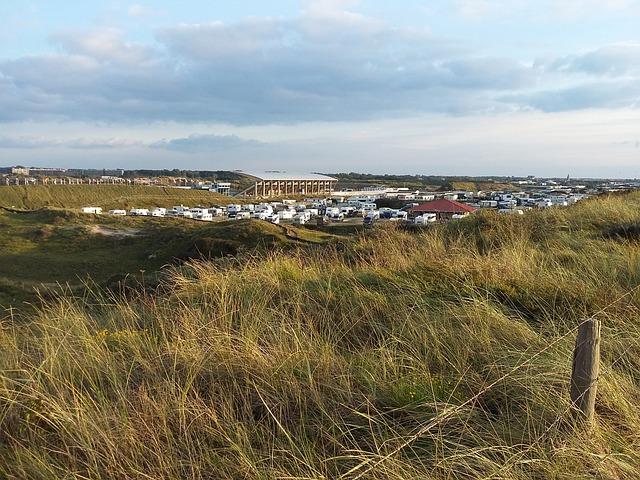 Circuit Park Zandvoort: activiteiten in Noord-Holland