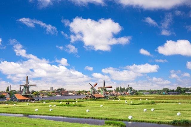 De Zaanse Schans: Activiteiten in Noord-Holland