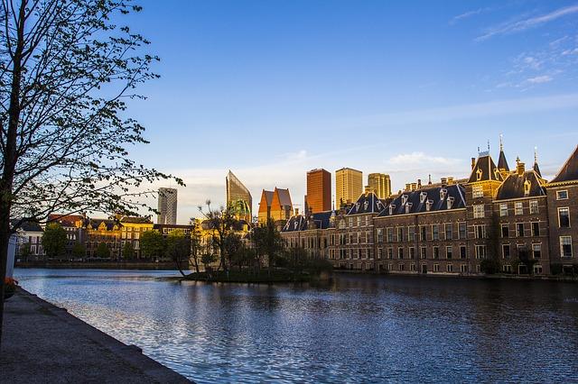 Activiteiten Zuid-Holland: dagje naar Den Haag