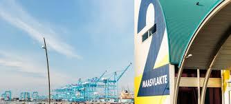 Activiteiten Hoek van Holland: FutureLand en de Haven van Rotterdam