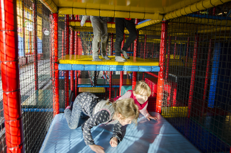 Activiteiten Zeeland: Indoor Speelpaleis Bambini