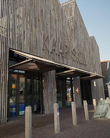 Activiteiten Texel: bezoek Juttersmuseum Kaap Skil