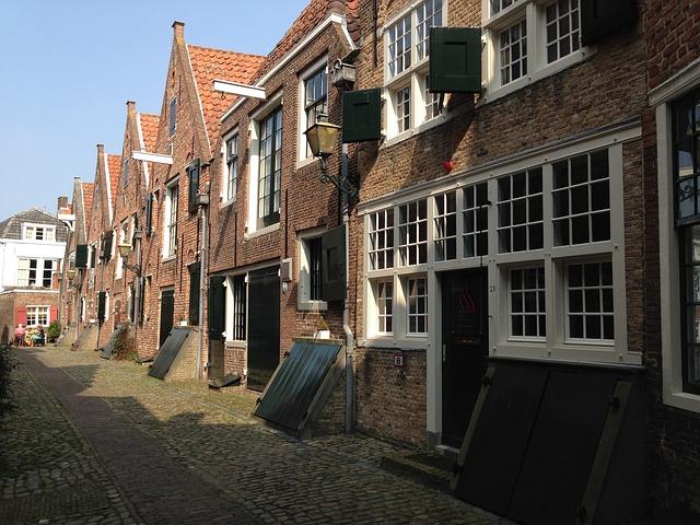 Bezienswaardigheden in Zeeland: Dagje naar Middelburg
