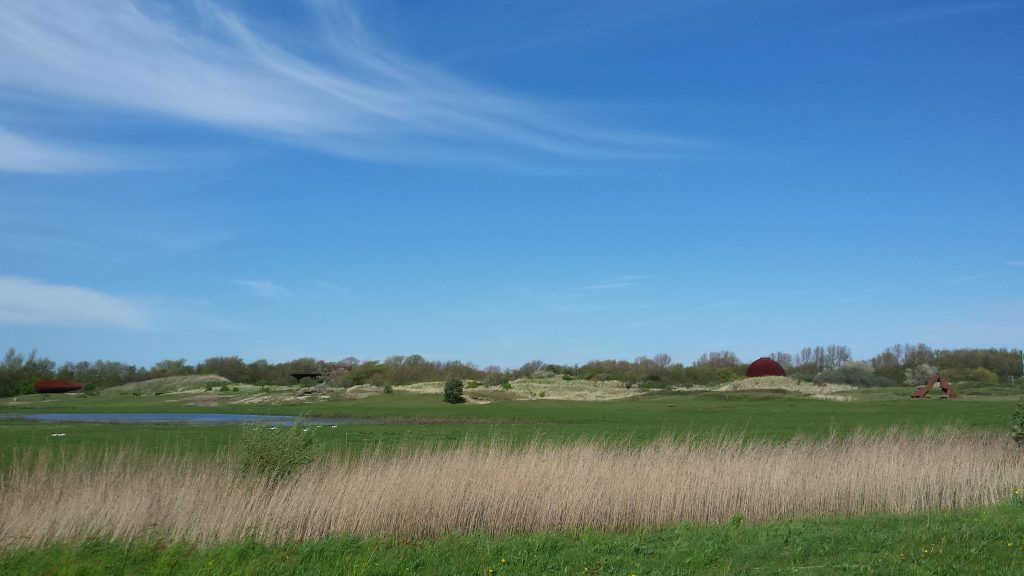 Activiteiten Julianadorp: Natuurgebied de Nollen Den Helder
