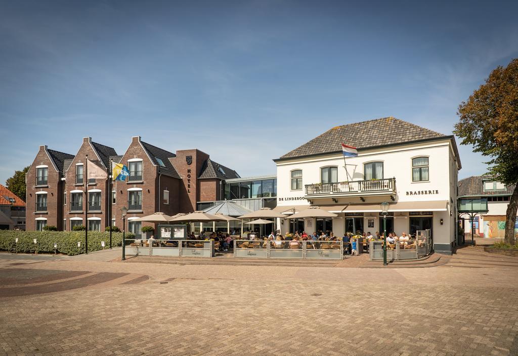 Plaats in Texel: Den Burg Texel