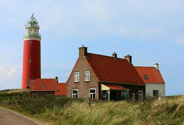 Activiteiten op Texel: plaatsen op Texel