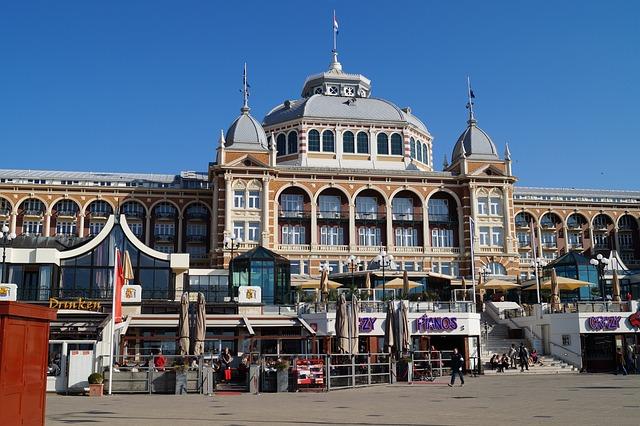 Activiteiten Den Haag: dagje naar Scheveningen Boulevard en Pier