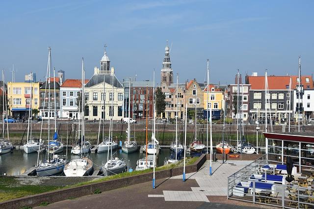 Bezienswaardigheden in Zeeland: Dagje naar Vlissingen
