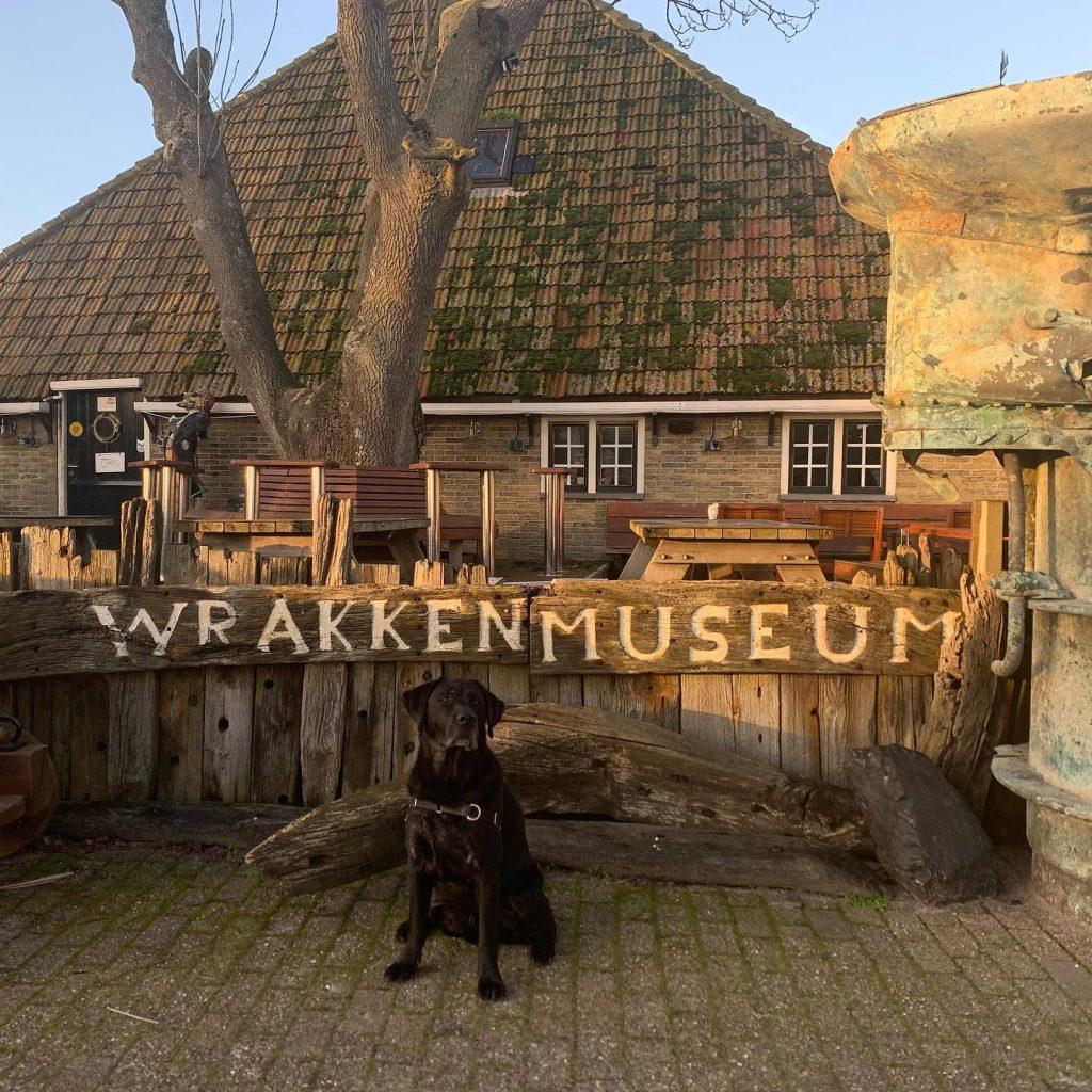 Activiteiten Terschelling: Wrakkenmuseum Terschelling