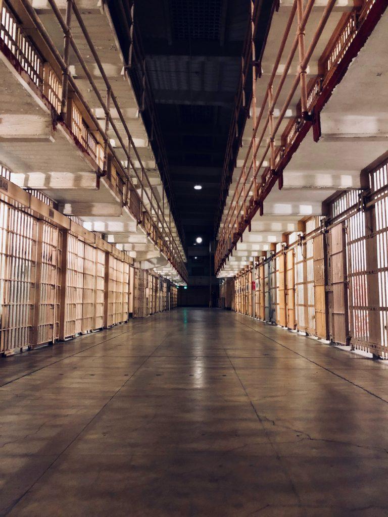 Gevangenismuseum Bezoeken