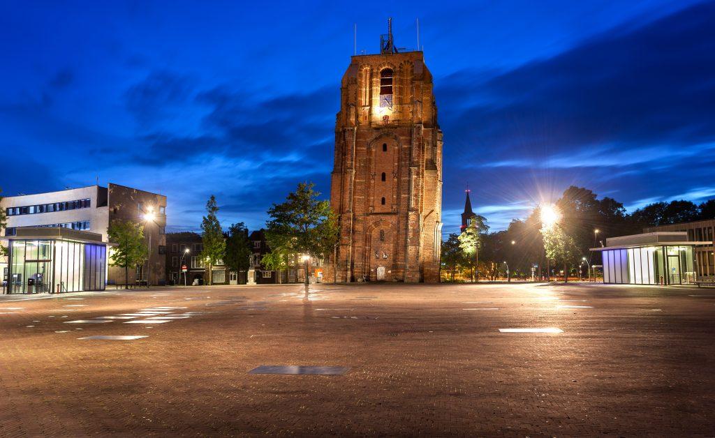 Leeuwarden Stad Bezoeken