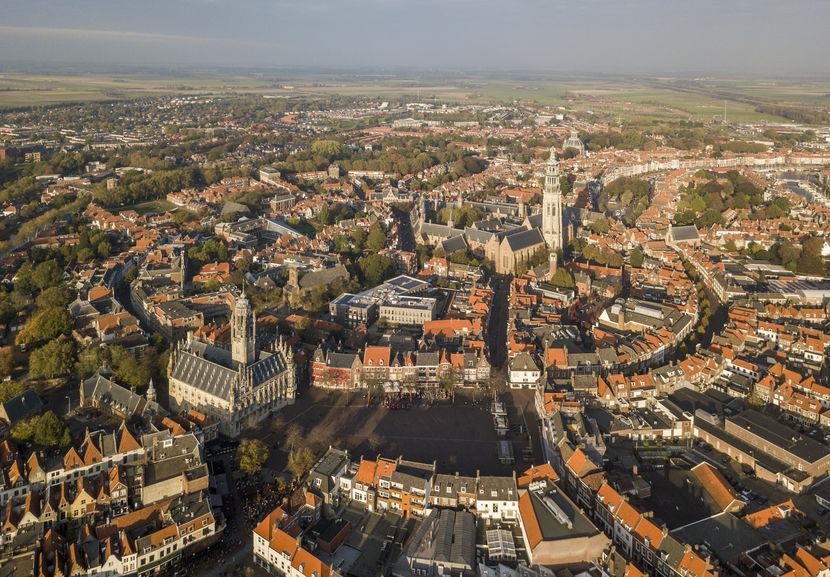 Middelburg Ontdekken