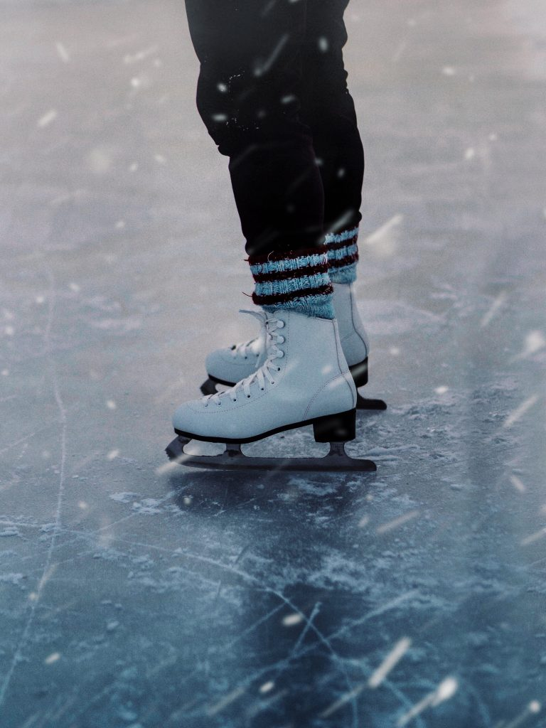 Schaatsen Sport