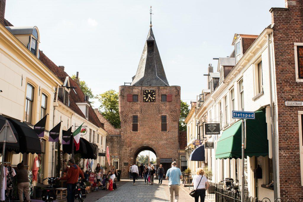 Stad Dichtbij Veluwe