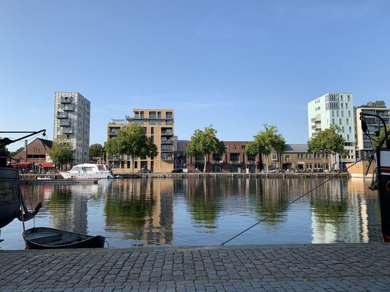 Bezoek Tilburg Voor Doloris