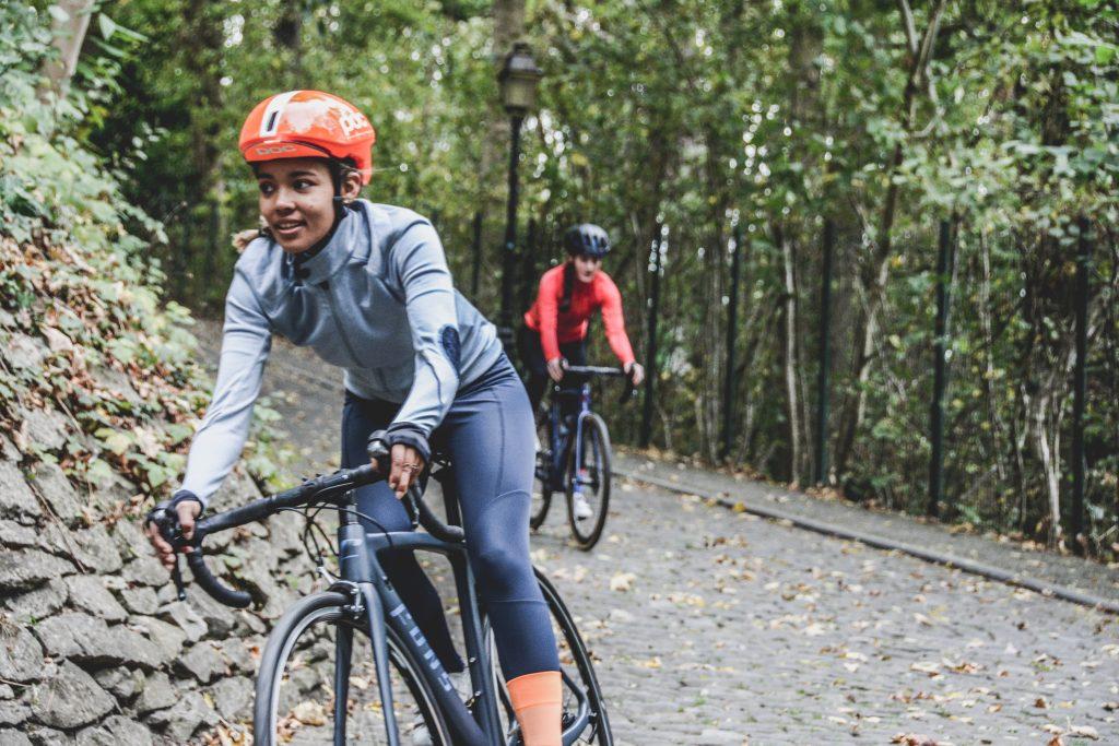 Fietsroutes - Wielrennen - Mountainbiken tijdens een kasteelovernachting
