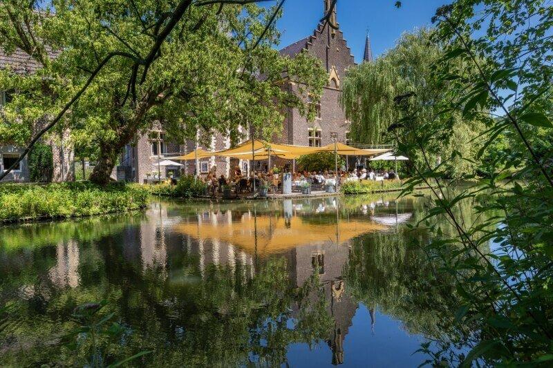 Hotel Kasteel Ter Worm / TerWorm