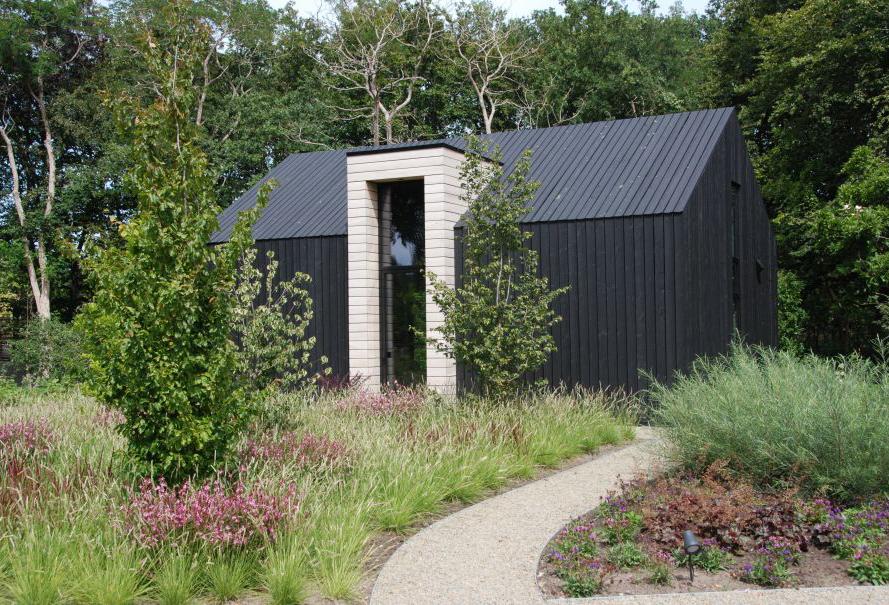 Uitgelichte tiny house